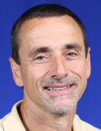 Craig Burkholder