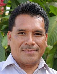 Francisco Najera