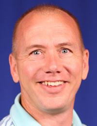David Dakin