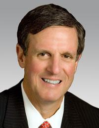 Dr. G. Blair Dowden
