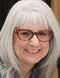 Audrey Fetters