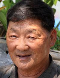 Rev. H.M. Lee