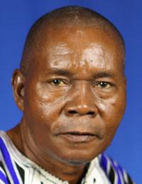 Moses Somah