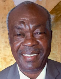 Jean Louis Supreme
