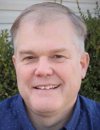Rick Tawney