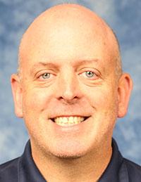 Greg Voight