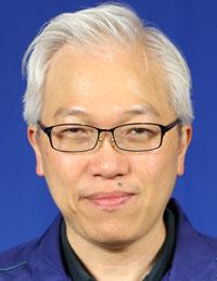 Rev. Yiu